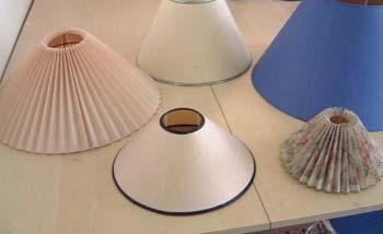 Nettoyage de tapis abat jour Tapisxpert Genève